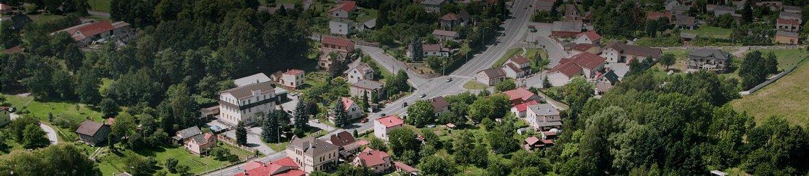 Obec Dětmarovice