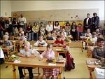 Začátek školního roku