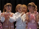 Veselé zpívání