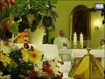 140 let vysvěcení kostela
