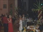 XV. obecní ples