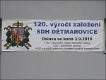120. výročí SDH - 2
