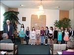 Jarní koncert ZUŠ